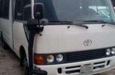 Toyota Coaster Petrol 30-Seater