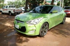 Well Maintained Hyundai Veloster 2013 For Sale