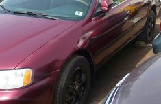 Good Used Acura CL 2004 For Sale