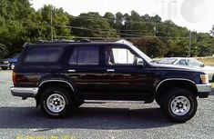 Good Used Toyota 4runner 1998 For Sale