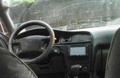 Toyota cretal