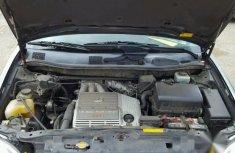 Lexus Rx 300 1998 Black