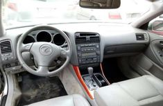 Lexus GX300 Tokunbo 2002 Model Very Clean Perfectly Conditions Lagos