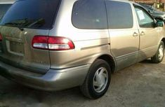 Well Maintained Toyota Sienna 1997 For sale