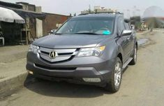 Good Used Acura Mdx 2009 For Sale
