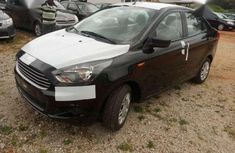 Ford Figo 2016