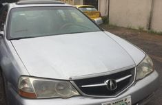 Acura TL 3.2 2002 in good condition for sale