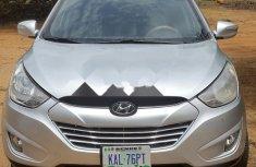 Good Used Hyundai ix35 2013 For Sale