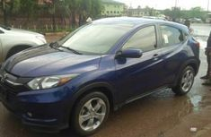 Well kept Honda HR-V 2016 for sale
