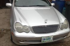 Mercedes-benz C230 2003 in good condition for sale