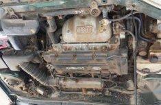 2001 Hyundai Lantra