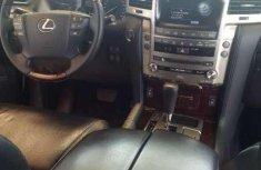 Tokunbo 2013 Lexus LX570 Premium