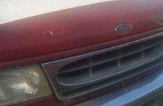 Ford E-Series (E.250) Van