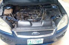 Mint Clean '07 Ford Focus