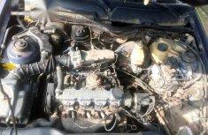 Clean Daewoo Racer Nexia 2002