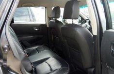 Used Nissan Qashqai 2014 Black