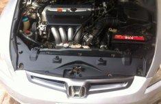 Neatly Used Honda Accord EOD 2004