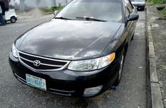 Well Kept Toyota Solara V6 2001 For Sale