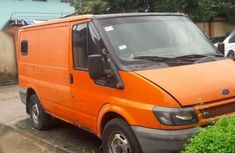 Super Clean FordTransit