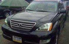 Super clean 2007 Lexus Gx 470 jeep negotiable