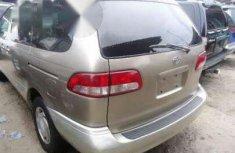 Toyota Sienna 1997