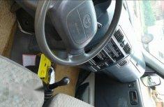 Toyota Hiace 2001 Ln Good Condition