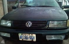 Very clean Volkswagen passat for sale