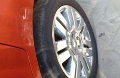 Ford Edge 2008. Direct tokunbo.
