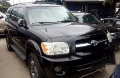Toyota Sequoia 2008 in good condition for sale