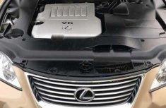 Direct tokunbo Lexus ES 350 for sale