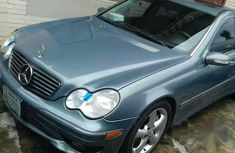 Neatly Used Mercedes-Benz C230 2006 For Sale