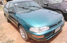 Well Kept Toyota Corolla 1994 For sale