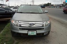 Good Used Ford Edge SEL AWD 2007 For Sale