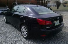 Lexus IS 250 2010 in good condition for sale