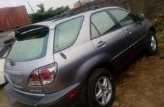 Lexus Rx300 super clean 2002 model
