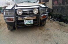 Good Used Toyota 4runner 1999 For Sale