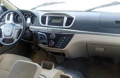 Clean Registered Toyota Bus 2015 For Sale