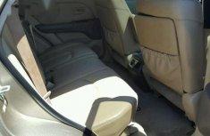 Neat Lexus Rx300 1998 Gray