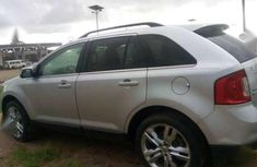 2011 Ford Edge limited.