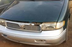 2000 Mercury Villager in good condition for sale