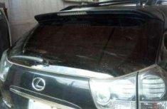 Clean Lexus Rx 400h 2007 For Sale