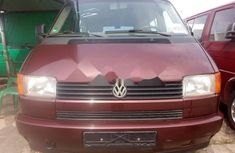 Good Used Volkswagen Caravelle 1998 For Sale