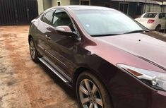 Like brand new Acura ZDX 2011 for sale