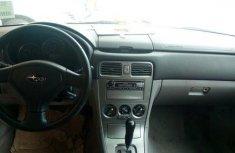 Subaru Forester 2006 Green