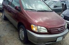 No issue Toyota Sienna 1996 for sale