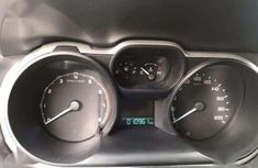 2014 Ford Ranger 4month used