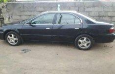 Acura TL (Xtremely Sharp)