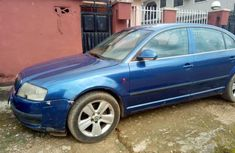 Good Used 2007 Skoda Superb for sale