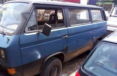 Well Maintained Volkswagen Vanagon For Sale