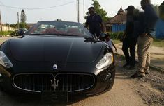 Maserati Grand Cabris 2012 For Sale